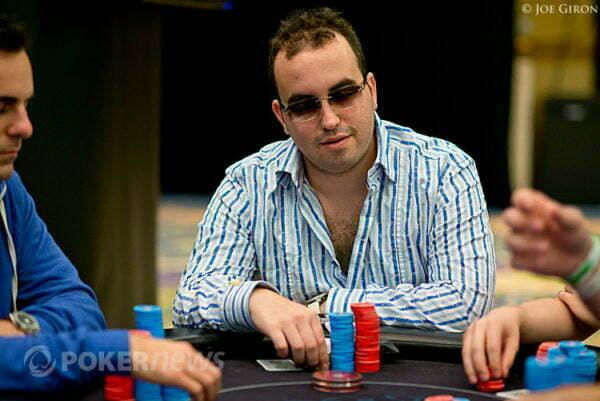 Cedric alexandre poker dennis phillips poker