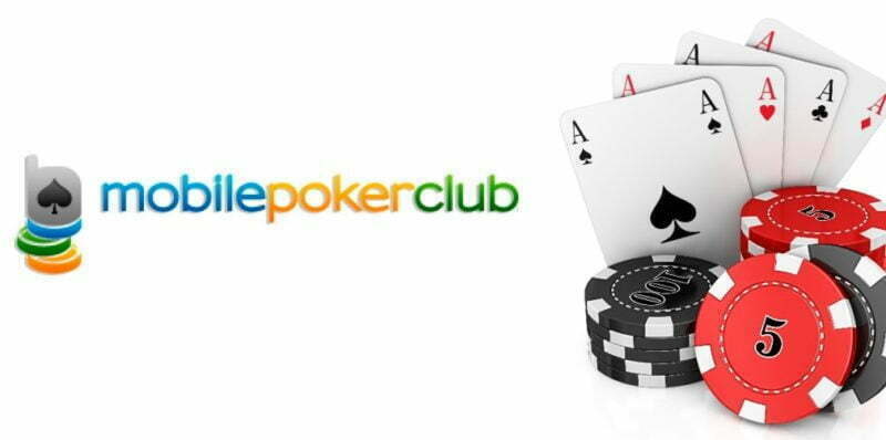 Mobile Poker Club Mobile Only Platform Allows Multi Tabling