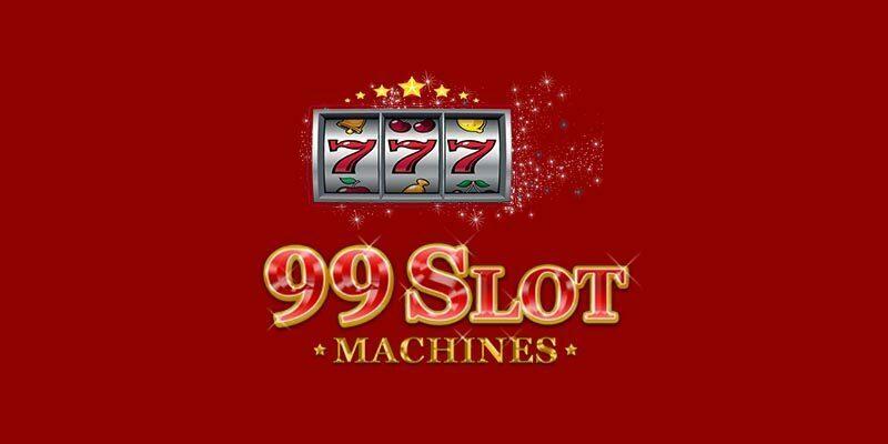 99 Slot Machines No Deposit Bonus