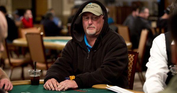 Eddie blumenthal poker show