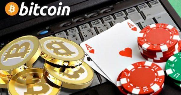 No Deposit Bitcoin Casino