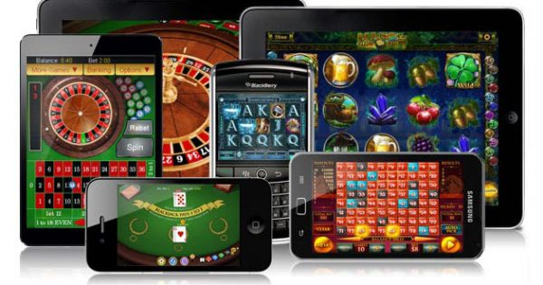 online casino slots real money usa