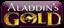 Aladdin's Gold Casino casino logo