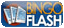 Bingo Flash casino logo