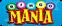 Bingo Mania casino logo