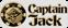 Captain Jack Casino casino logo