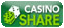 Casino Share casino logo