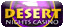 Desert Nights Casino (Rival) casino logo