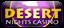 Desert Nights Casino (Rival) casino logo