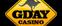 GDay Casino casino logo