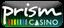 Prism Casino casino logo