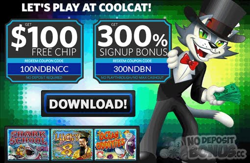 Coolcats Casino What You Need To Know About Cool Cat For Mobile