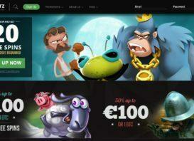 20 Free Spins at Bitstarz Casino online no deposit bonus casino