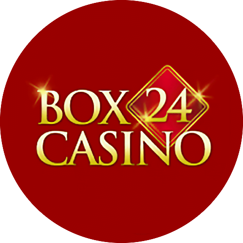 Box24 Casino Login