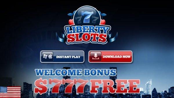 Liberty Slots 100 Daily Freerolls No Deposit Bonus