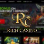 Rich Casino online no deposit bonus casino