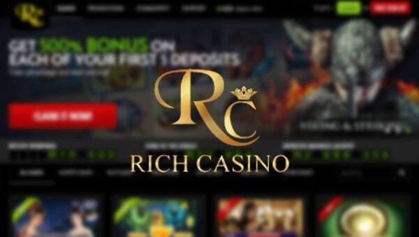 Richcasino.com razz war club poker