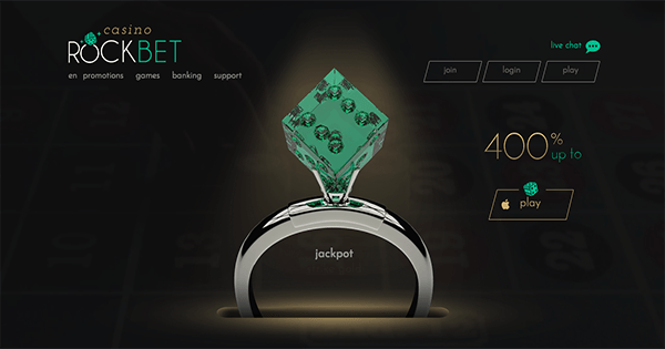 rockbet online casino