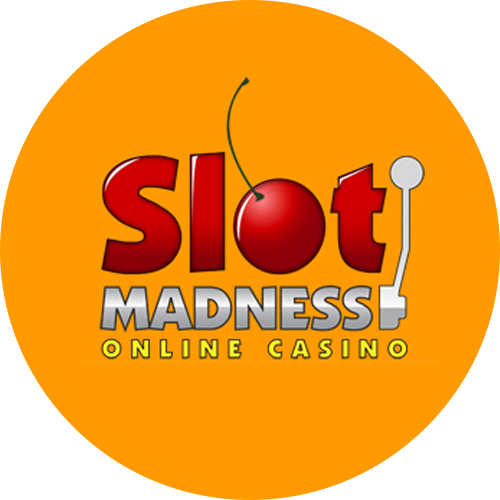 Slot Madness No Deposit Bonus