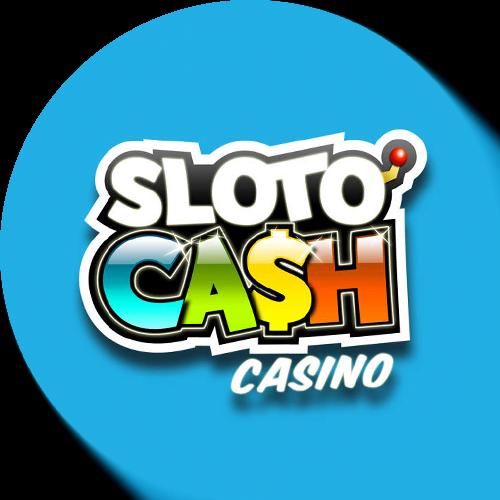 Sloto'Cash Casino
