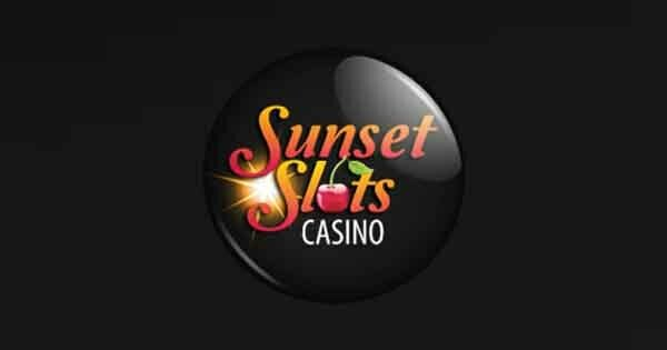 sunset casino bonus