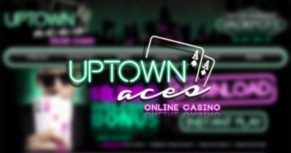 Uptown Aces No Deposit Bonus 2021