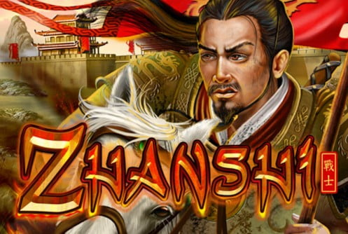 Zhanshi Slot Review