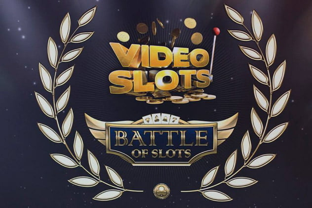 Battle of the Slots at Videoslots
