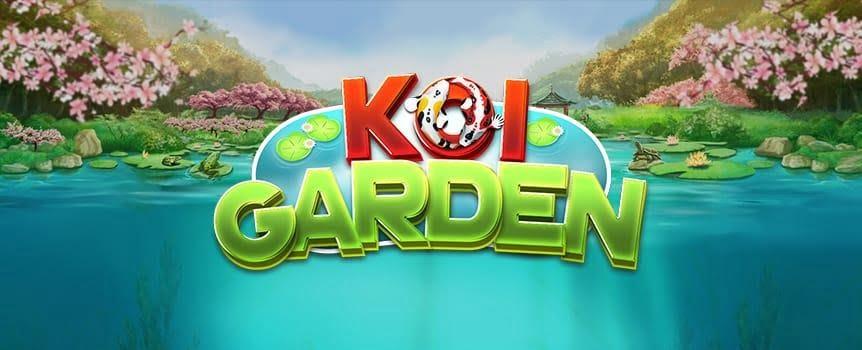 Koi Garden Online Slot