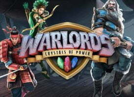 Warlords: Crystals of Power Slot Review