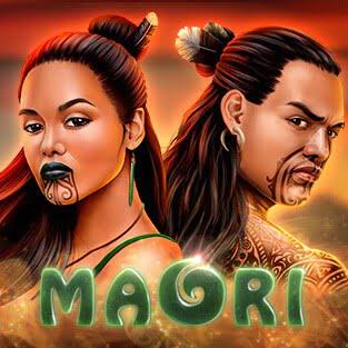 maori slot icon