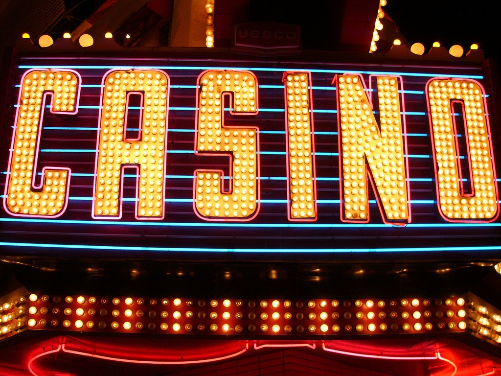 Biggest online casino world