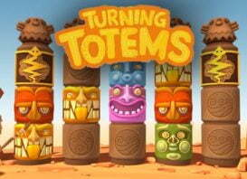 Turning Totems Slot Review