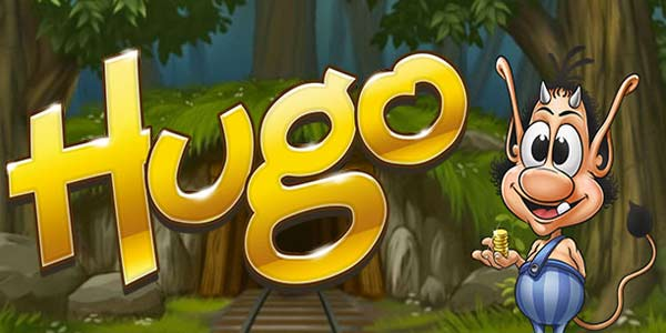Hugo slot review