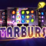 30 Free Spins on Starburst at Lucky Casino online no deposit bonus casino