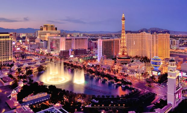 vegas strip best casinos