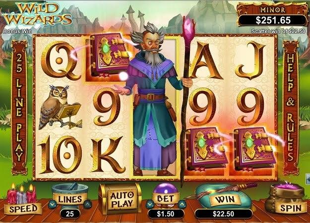 casino slots rotterdam