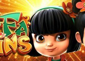 Fa Fa Twins Slot Review
