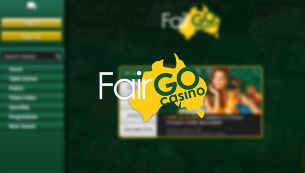 25 No Deposit Bonus At Fair Go Casino No Deposit Bonus