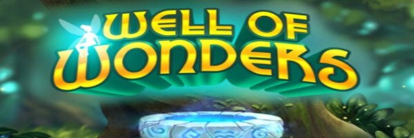 Well of Wonders Slot Review