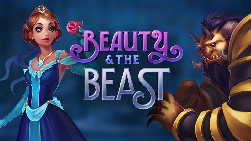 beauty and the beast slot review