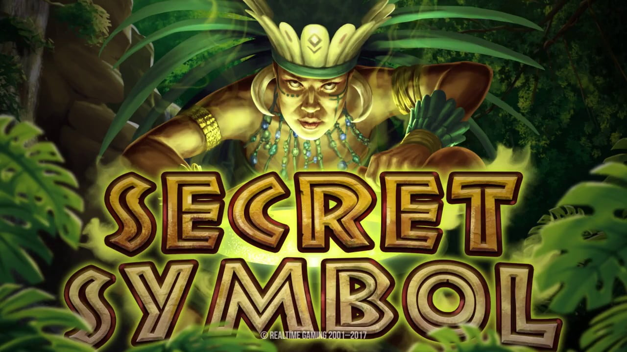 Secret Symbol Slot Review