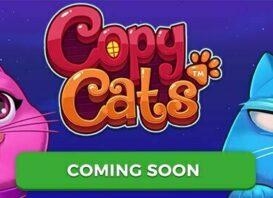 copy cats netent slot preview