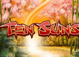 ten suns slot review