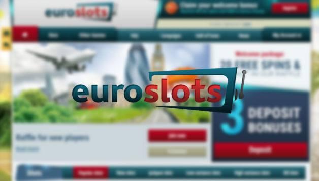 Euroslots No Deposit Bonus