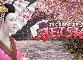 Secrets of a Geisha slot review