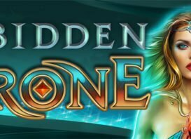 forbidden throne slot review