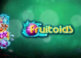 fruitoids slot review