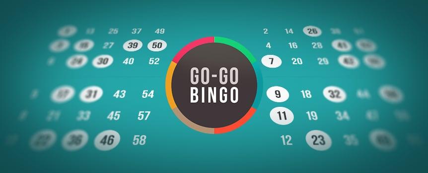 go-go bingo review