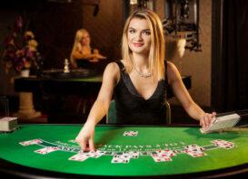 live dealer online gaming
